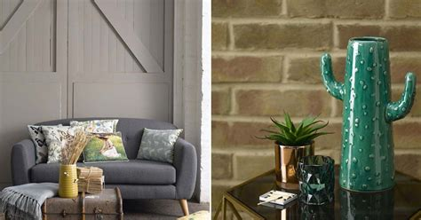 How to kit out your home for less in the George of Asda