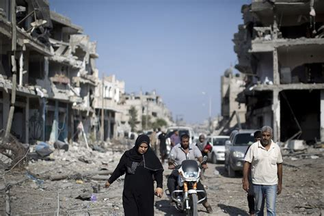 Gaza Strip: 'Palestinian Genocide is Permissible' Claims