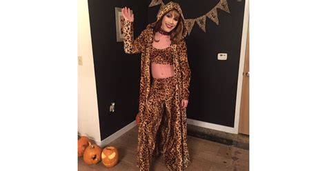 Shania Twain | Best DIY Halloween Costumes From the '80s