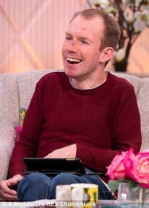 Lee Ridley will get a Geordie accent with £250k BGT