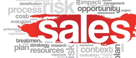 Why sales traction and stability is important