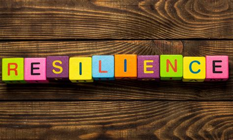 Can Resilience be Taught?   LeadershipWatch