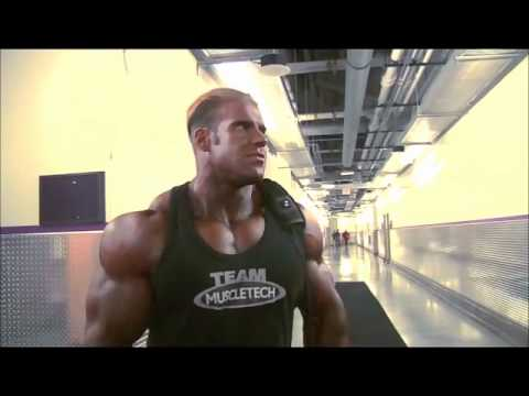 Ronnie Coleman Vs Kevin Levrone(Olympia 2002)