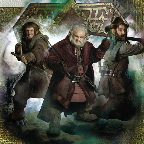 The Hobbit: An Unexpected Journey Annual 2013 | The Hobbit