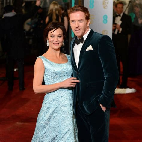 Homeland's Damian Lewis and Harry Potter's Helen McCrory