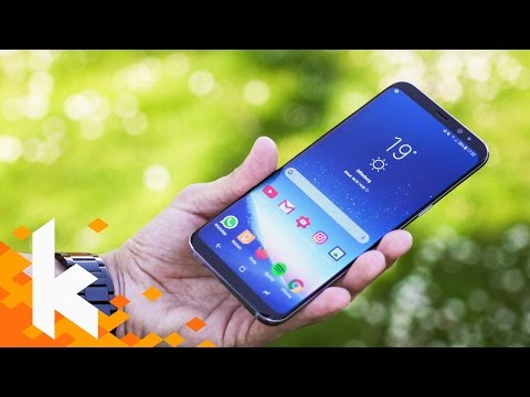 Samsung Galaxy S8 specifications revealed | Samsung galaxy