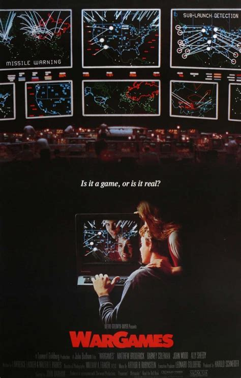 WarGames The only winning move is not to play