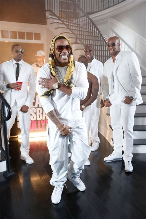 Hey Floyd, Nelly's Getting A BET Reality Show (Plus