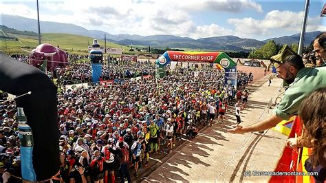 101km Ronda: The thirteen Commandments of the finisher, by