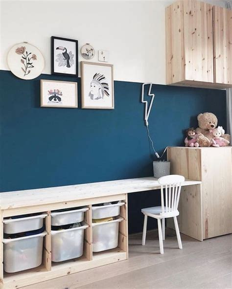 10 WAYS TO USE IKEA IVAR IN THE KIDS' ROOM | Mommo Design