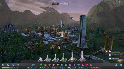 Review: Aven Colony   Strategy Gamer