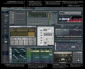 FL Studio - Free download and software reviews - CNET