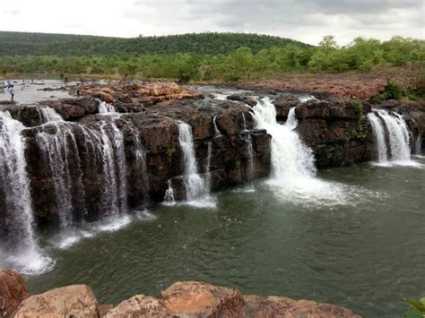 Bhupalpally district of Telangana is the ultimate