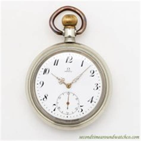Buy affordable pocket watches on Chrono24