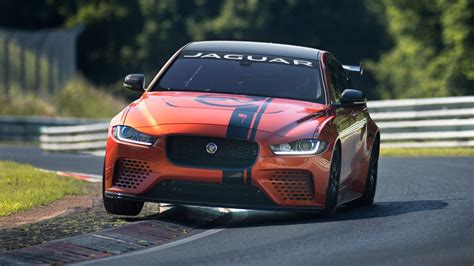Jaguar: Project 9 is coming, Project 8 could lap 'Ring