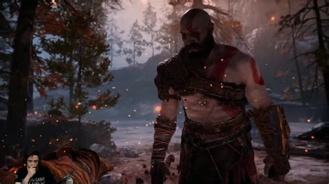 A New Story - #1 - Let's Play God of War - YouTube