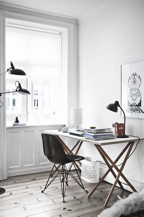 Warm and Inviting Nørrebro Apartment with Fab Vintage