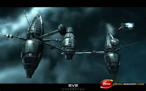 EVE Online Update Coming: No Ends But New Eden - Eve
