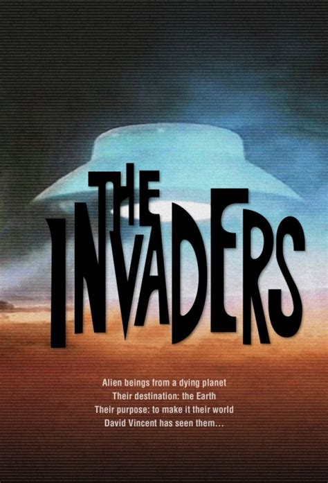 The Invaders (1967) - SciFan World