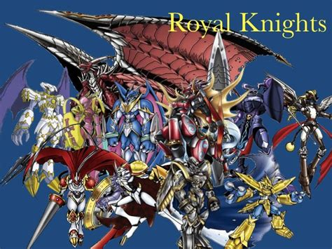 Digimon World: Royal Knights and Seven Great Demon Lords