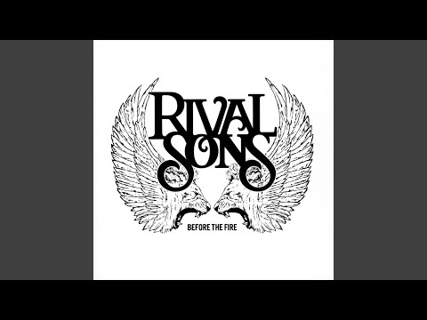 RIVAL SONS discography (top albums) and reviews