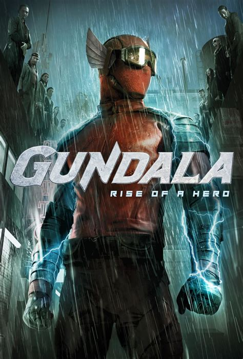 GUNDALA (2020) - Official Movie Site – New Film Releases