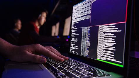 Single hacker could bring down German elections with 'one