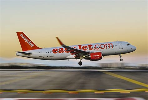Das plant Easyjet in Tegel - airliners