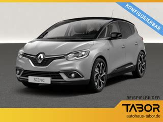 Renault Scenic IV BOSE Edition BLUE dCi 150