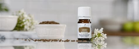 Caraway Vitality - 5ml   Young Living Essential Oils