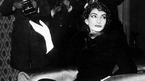 12 pictures that prove Maria Callas was the most glamorous