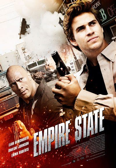 Empire State (2013) (In Hindi) Full Movie Watch Online