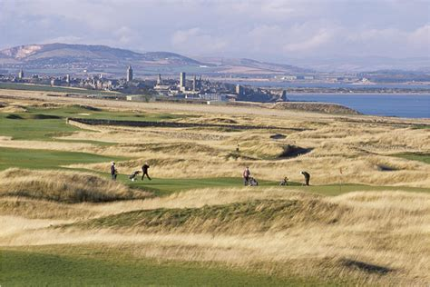 Fairmont St Andrews (Kittocks Course) | Golf Course in ST