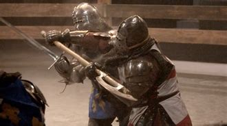 Knight Fight   Schedule and Full Episodes on HISTORY Canada