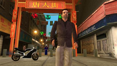 Download GTA: Liberty City Stories (Mod Money) For Android