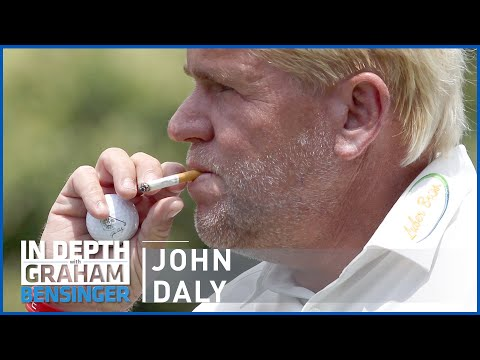 John Daly turns 50: From major wins to battling addictions