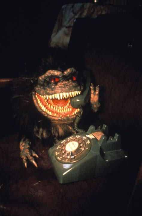 Critters 3 (1991) - Kristine Peterson | Synopsis