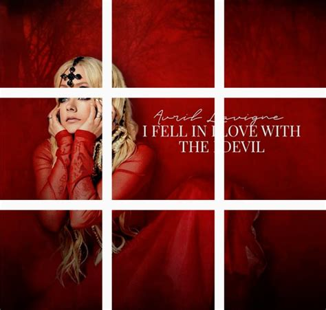Avril Lavigne Accused of Betraying Christ, Promoting Devil