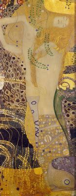 The Most Famous Paintings: Gustav Klimt Biography and