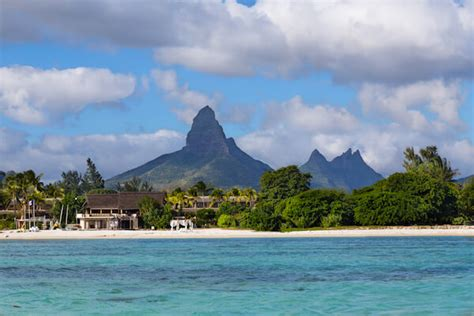 Mauritius Geography   Mauritius   Landforms   Geography