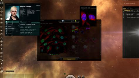 EVE Online Mixes Real-World Science With Science-Fiction