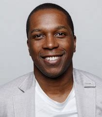 Leslie Odom Jr - 1 Character Image   Behind The Voice Actors