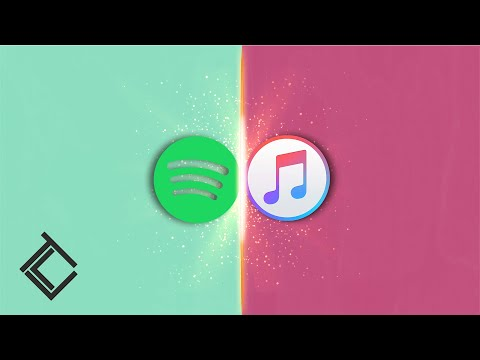Apple Music or Spotify — which is better?   iMore