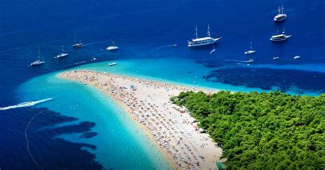 10 Croatia Beaches That Are Unbelievably Spectacular