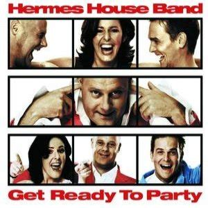 Hermes House Band — Country Roads — Listen, watch