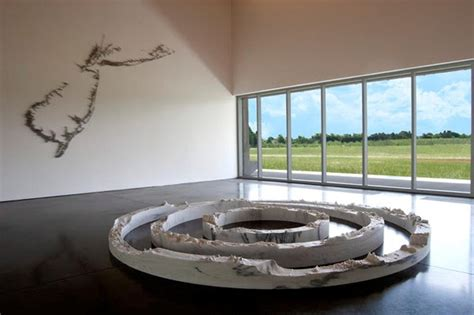 Parrish Art Museum Features Six New, Ecologically Inspired