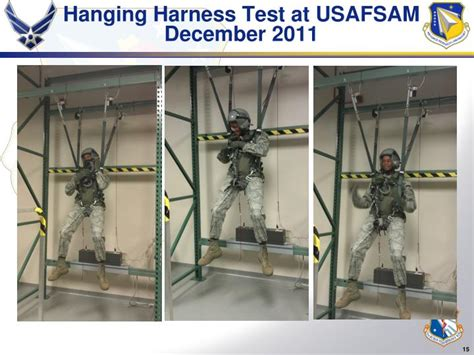 PPT - The F-22 Helmet Mounted In-Flight Physiological