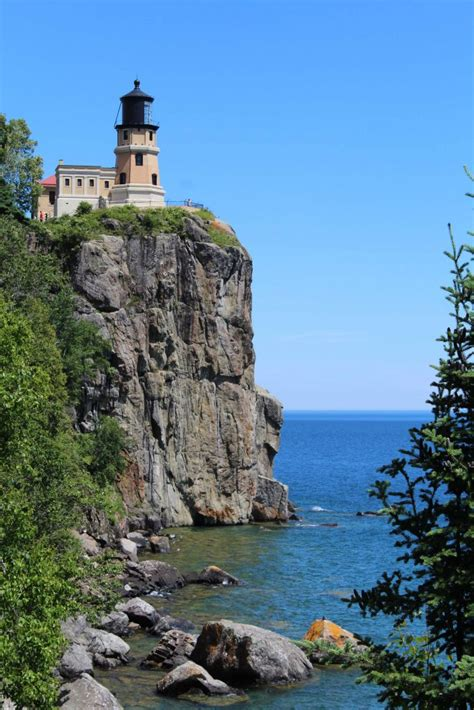 Split Rock Lighthouse MN | How to See it without Breaking
