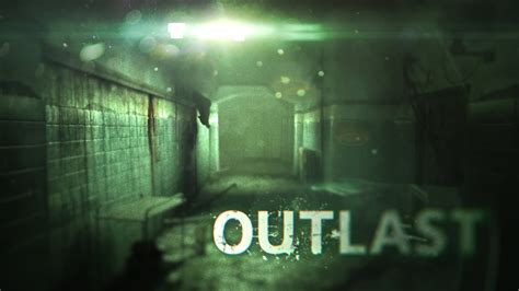 video Games, Outlast Wallpapers HD / Desktop and Mobile