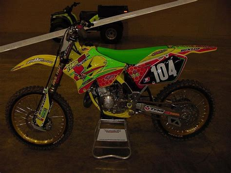 Kick a** two strokes! - Hall of Fame - Motocross Forums